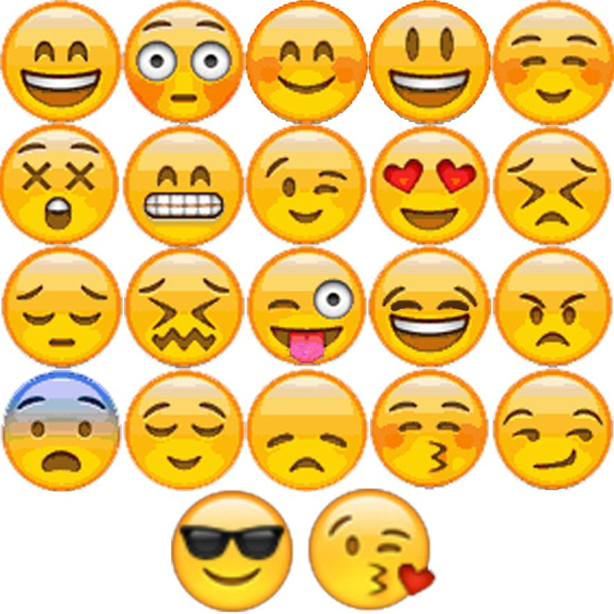A Building With 22 Emoji Built Into Its Facade Emoji Art Laughing Emoji Emoji Faces