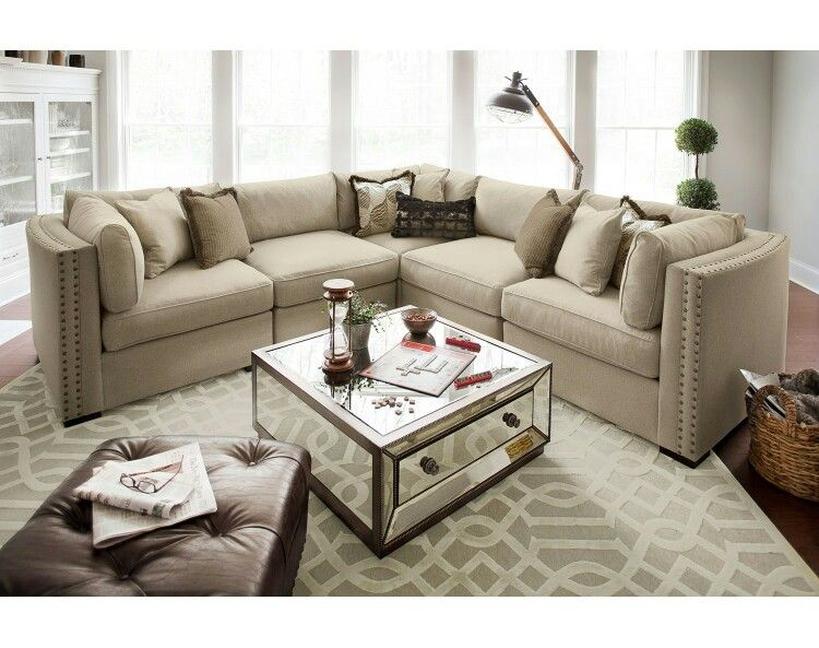 American Signature Furniture Athens Sectional Christmas Wish