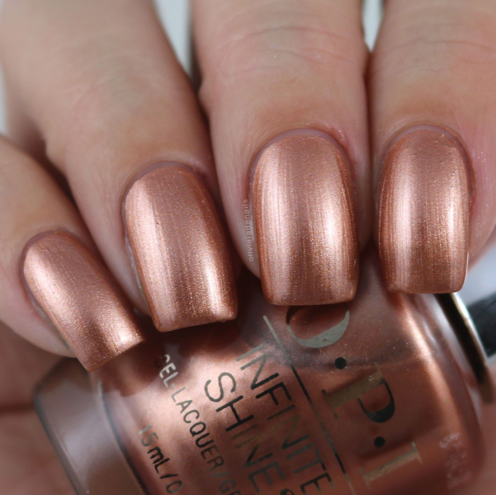 OPI Sweet Carmel sundae | Nails | Pinterest | OPI, Caramel and Jade ...