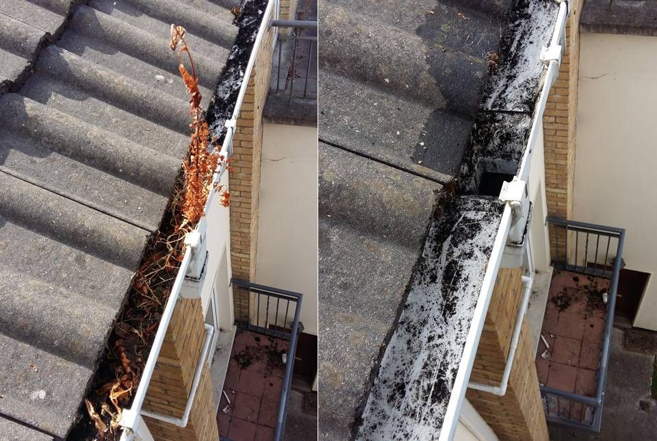 Recent Work Industrial Cleaning Gutter Clean Cleaning Gutters Cleaning Gutter