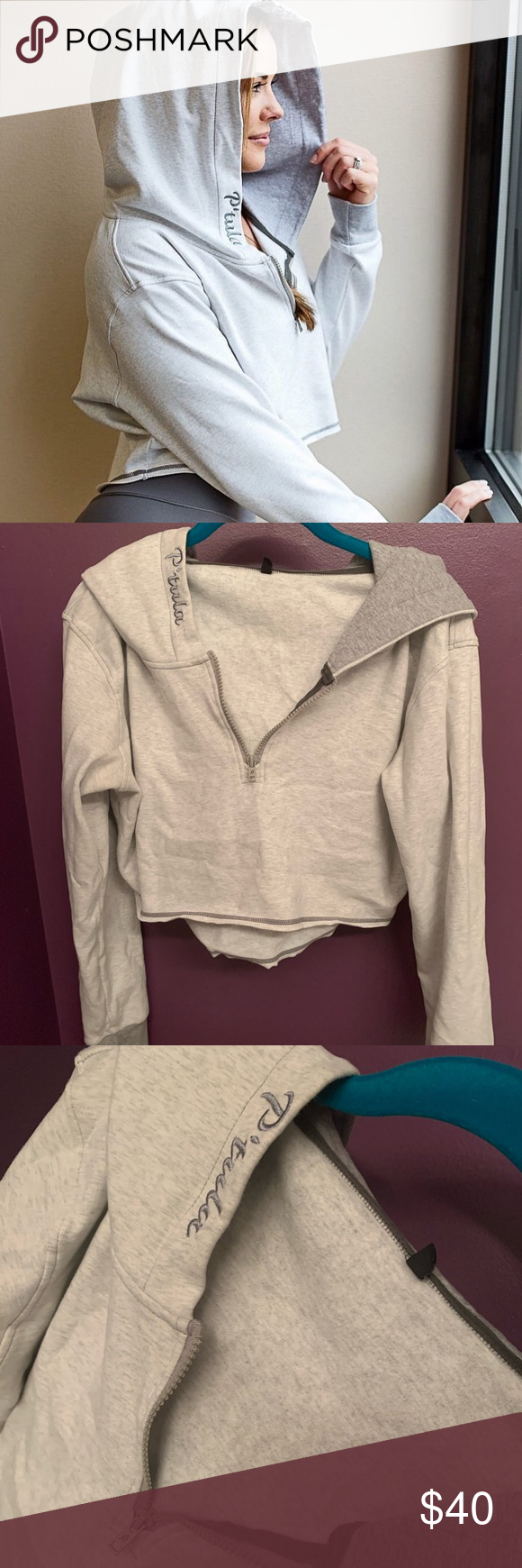 P Tula Eva Chill Out Crop Hoodie Cropped Hoodie Hoodies Sweatshirt Tops After getting my computer to play nice with blogger and taking care of family obligations, this has taken longer than i had hoped. pinterest