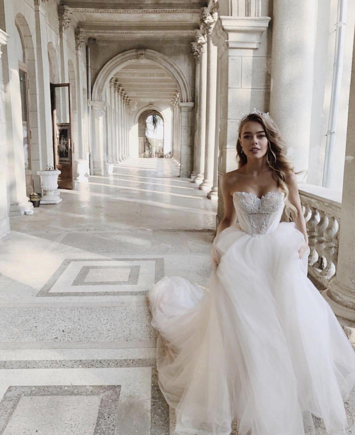 Covered shoulder wedding dresses  Pin by pnar on Kadın modası  Pinterest