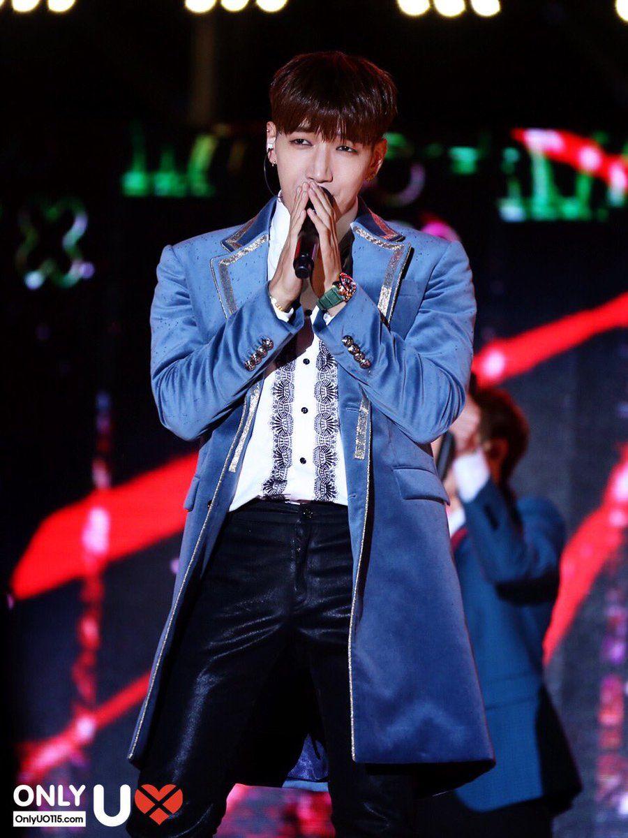 2016/10/02 >> 2PM >> BPM KBS Open Consert | 2PM