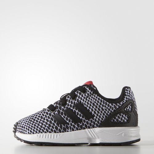 Zapatillas Originals ZX FLUX EL I - Black adidas   adidas Peru