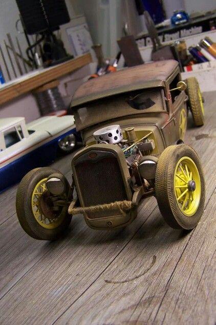 hot rod car truck scale models model cars kits. Black Bedroom Furniture Sets. Home Design Ideas