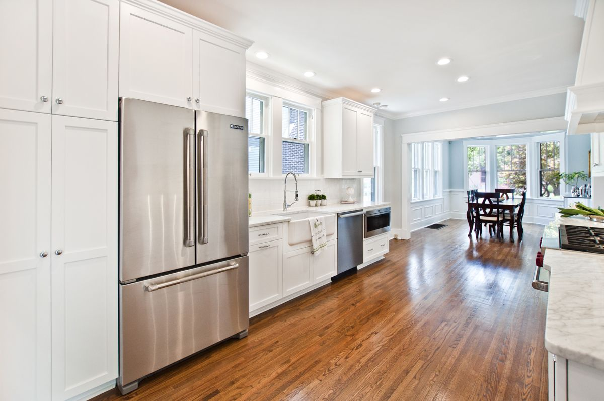 Historic Richland Cottage  Hermitage Kitchen Design Gallery Prepossessing Gallery Kitchen Design Review