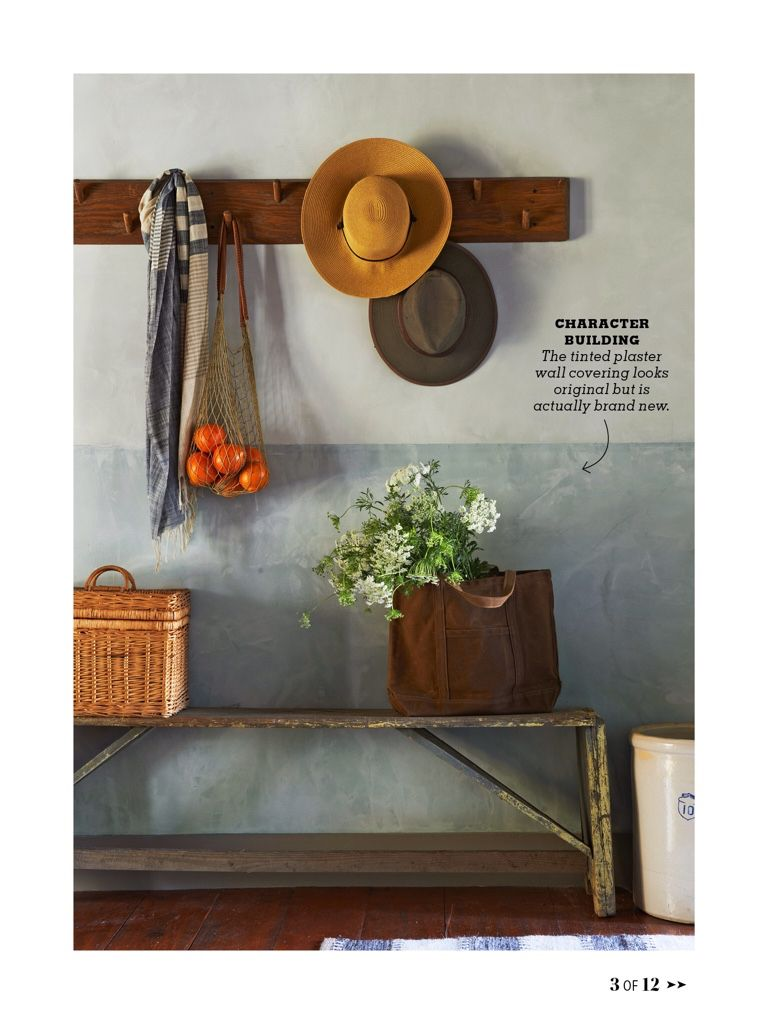 I saw this in the March 2015 issue of Country Living.   http://bit.ly/1izmcxL