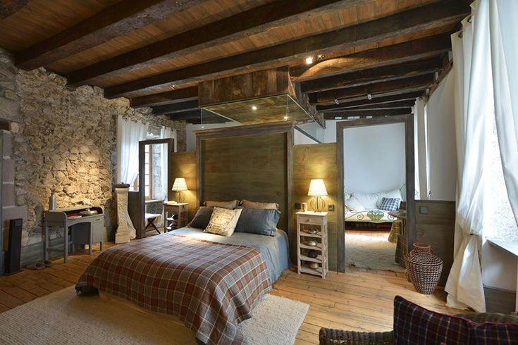 La Chapellenie Chambres D Hotes Dans Un Quartier Historique D Aurillac Habitat Auvergne Protection Environnement