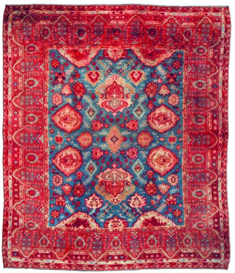Antique Turkish Rugs A Jewel In Your Home