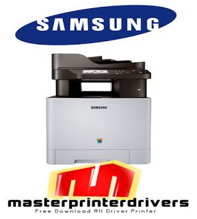 Samsung Multifunction Xpress SL-C1860FW Driver Download | Master