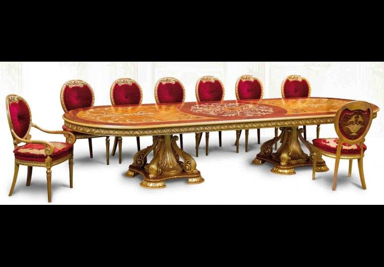 Luxury Handmade Furniture Imported From Europe Many Sizeatching Items Available