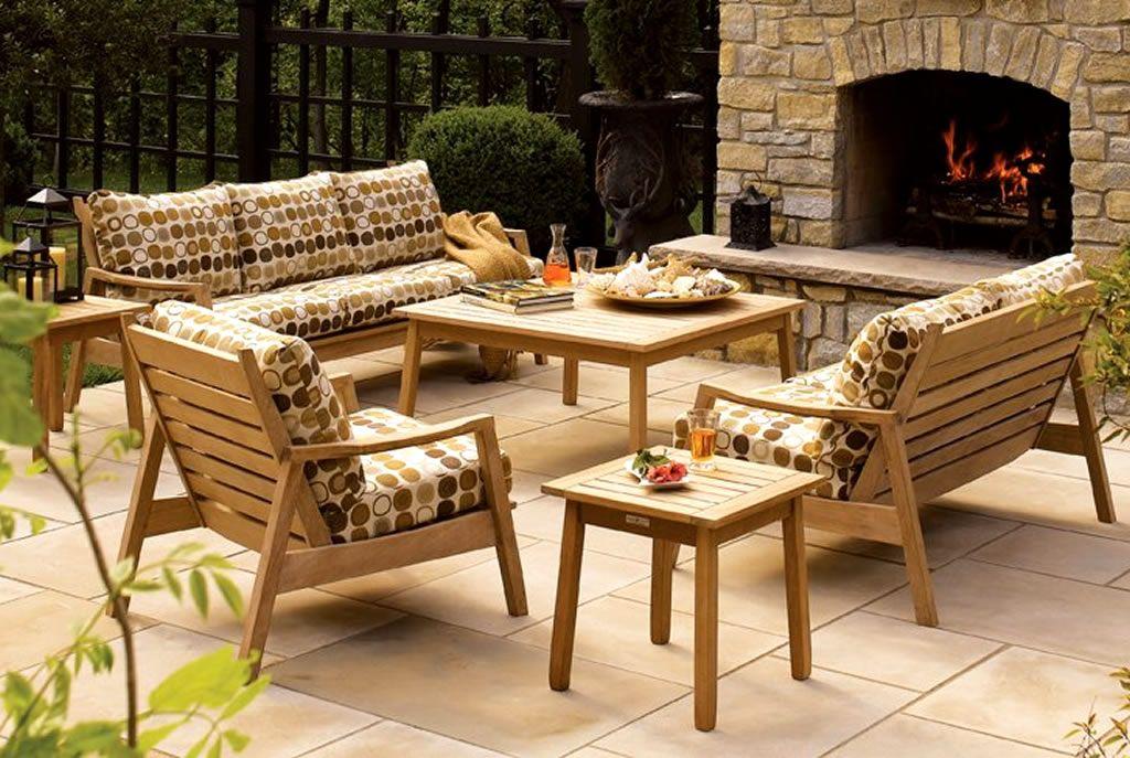 teak outdoor furniture patio furniture