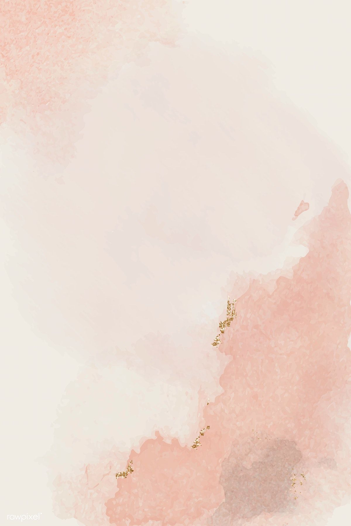Download premium illustration of Pink smudge background design vector by marinemynt about shimmer, watercolor, glitter, shining and backdrop 1201227