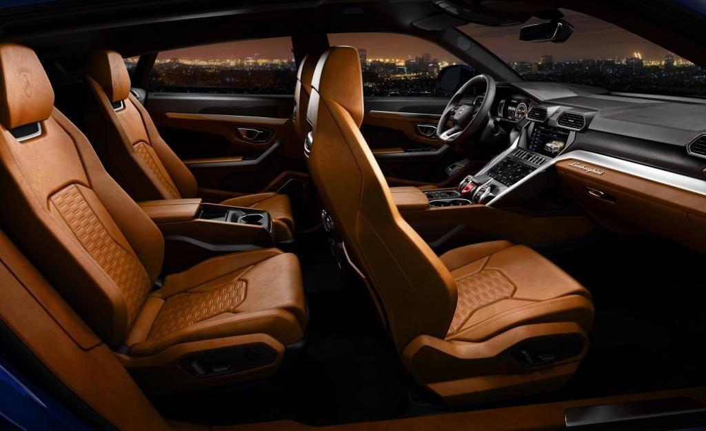 Lamborghini Urus Price 2017 Specs And Photos Auto Otaku