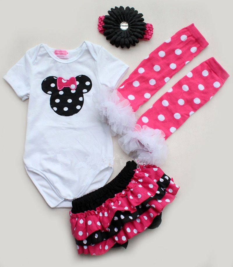 babyouts.com newborn-baby-girl-outfits-01 #babyoutfits | Baby ...