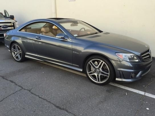 Check Out This 2009 Mercedes Benz Cl63 Amg On Autotrader Mercedes Benz Cl Mercedes Benz Mercedes Cl63