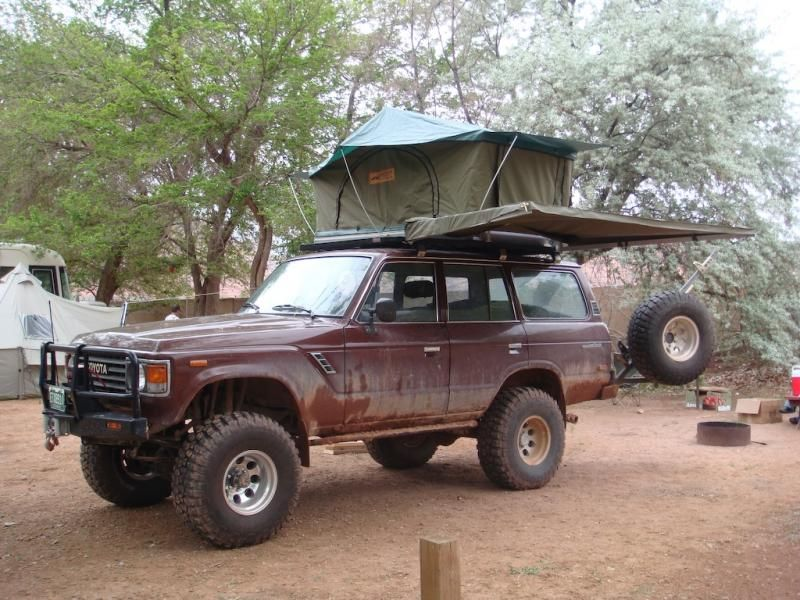 Best Rooftop tent option? | IH8MUD Forum & Best Rooftop tent option? | IH8MUD Forum | Motor Vehicle ...