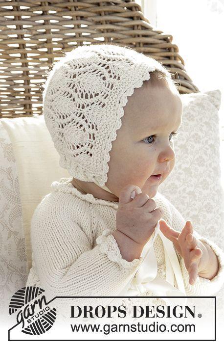 Photo of My Fairy / DROPS Baby 29-1 – Kostenlose Strickanleitungen von DROPS Design