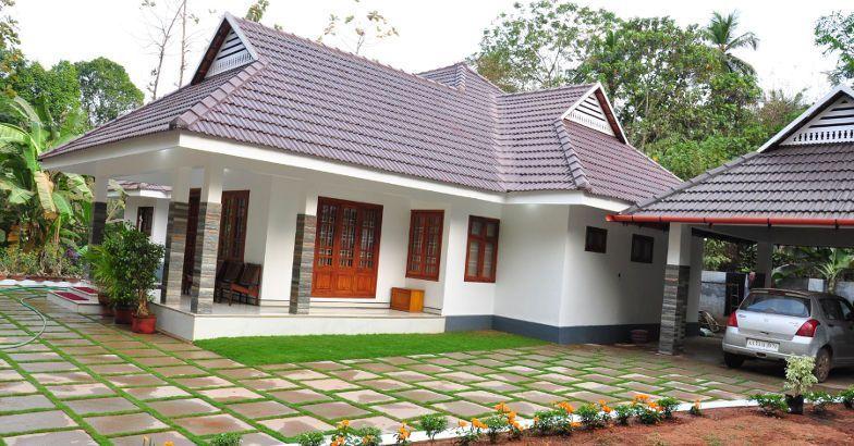 2000 square feet 3bhk kerala home design 4 kerala