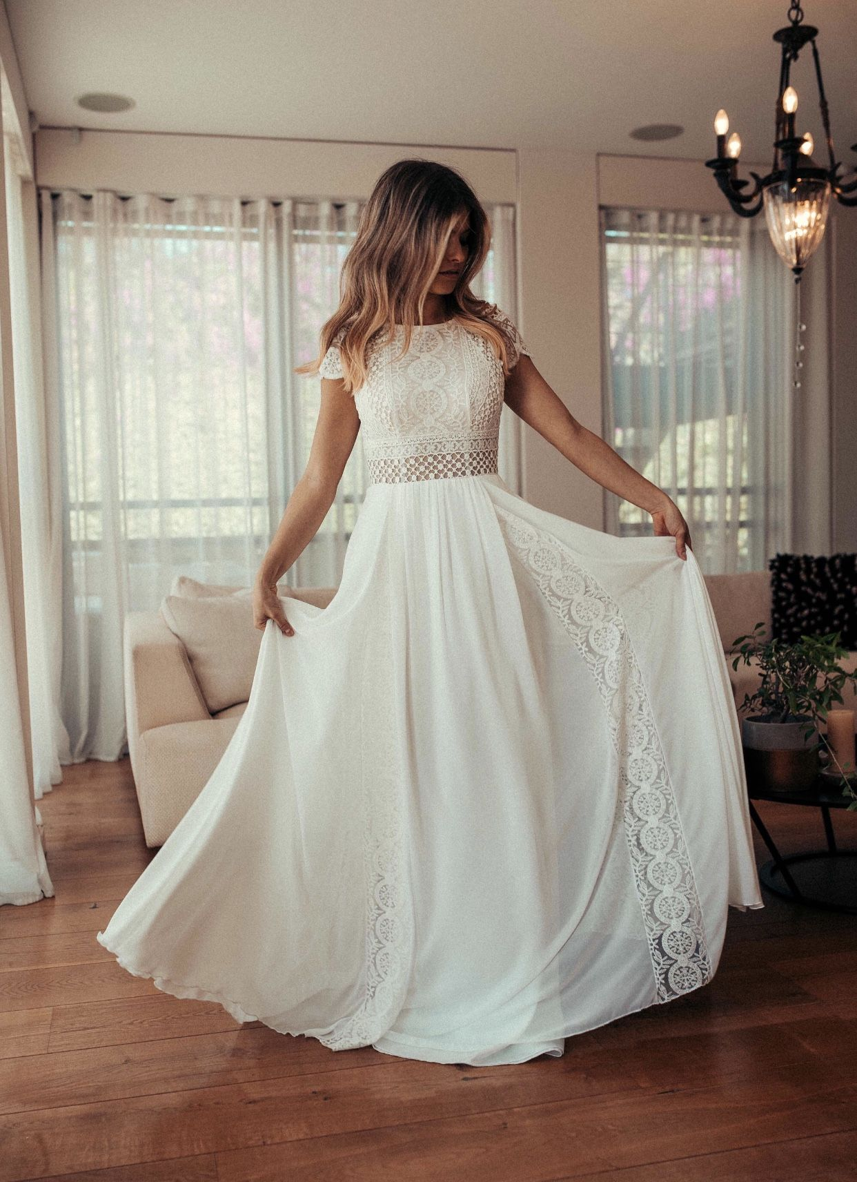 Big girl wedding dresses  Pin by Lily Loubriel on The Big Day  Pinterest  Big and Wedding