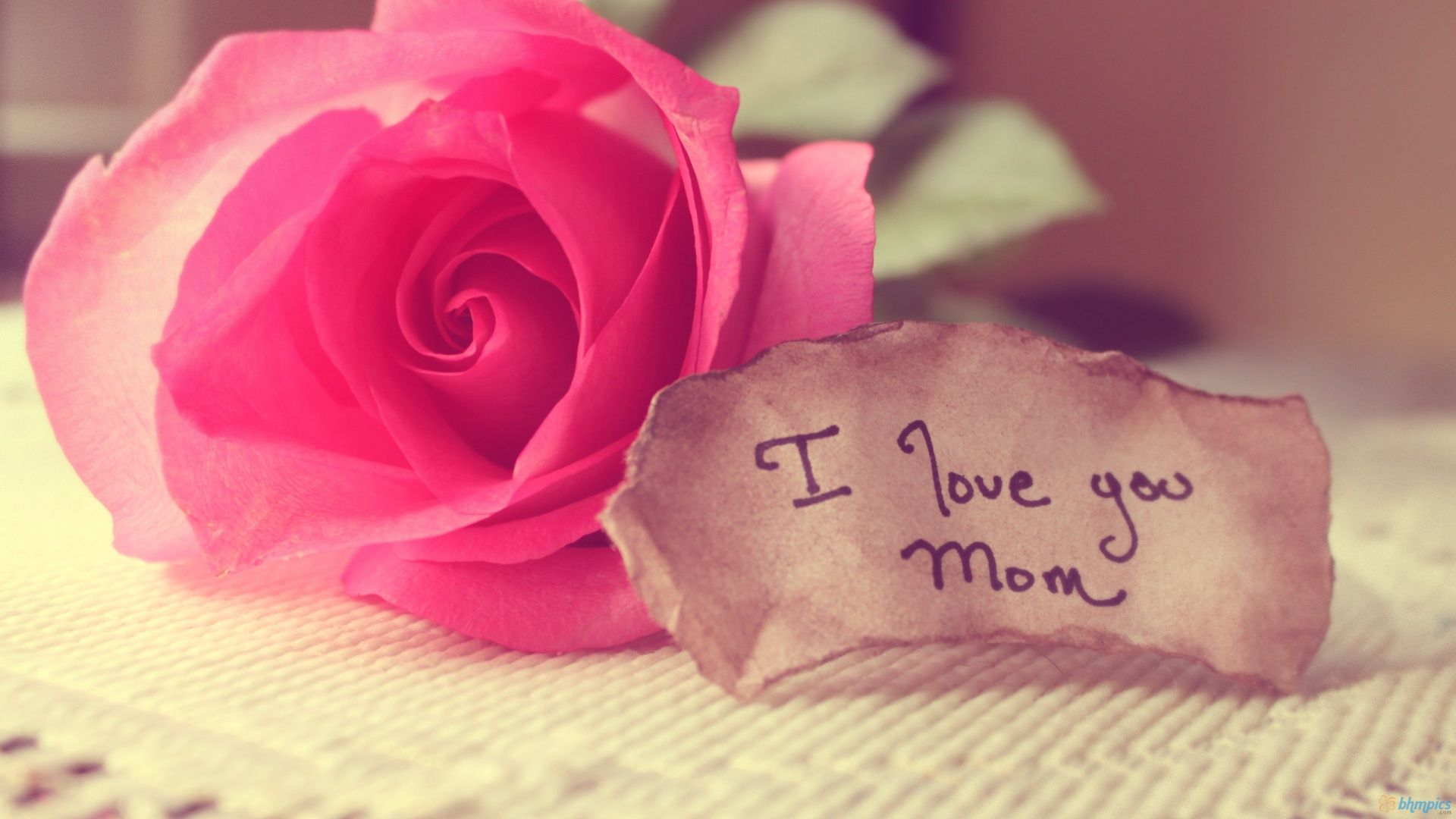 Quotes About A Mother's Love I Love My Mom Quotes For Facebook  Mother's Day I Love You Mom Hd