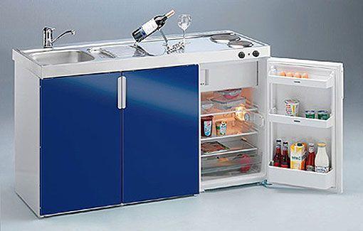 mini cocinas compactas de limatec - Mini Cocinas
