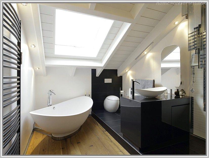 Badezimmer Mit Dachschräge Planen