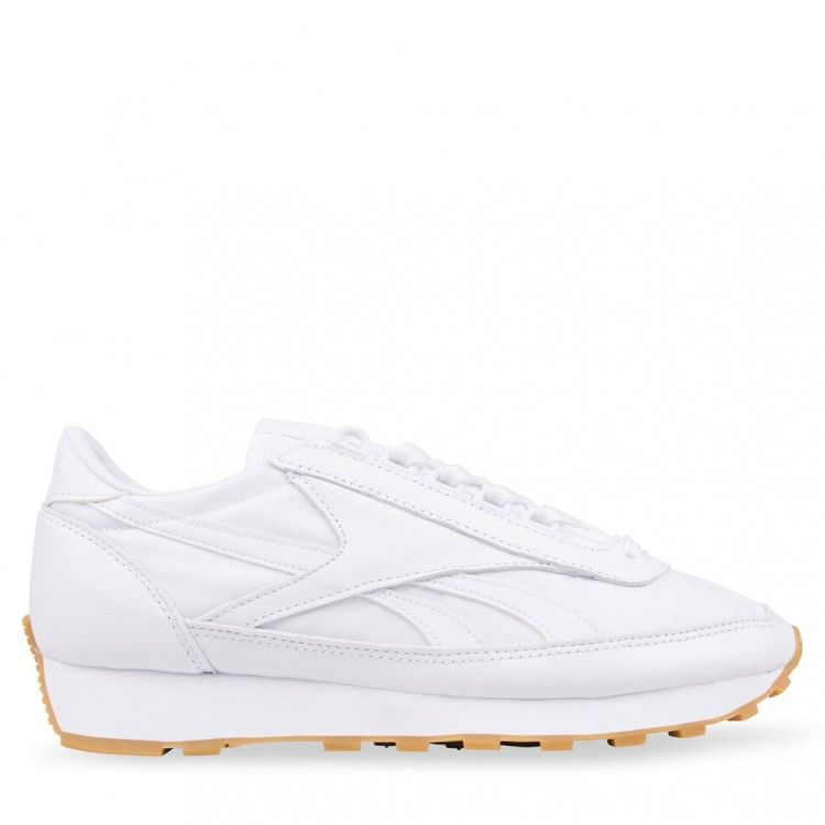 8c45613a0c1a Buy Reebok AZTEC WOMENS White Gum online at Hype DC. Available in a variety