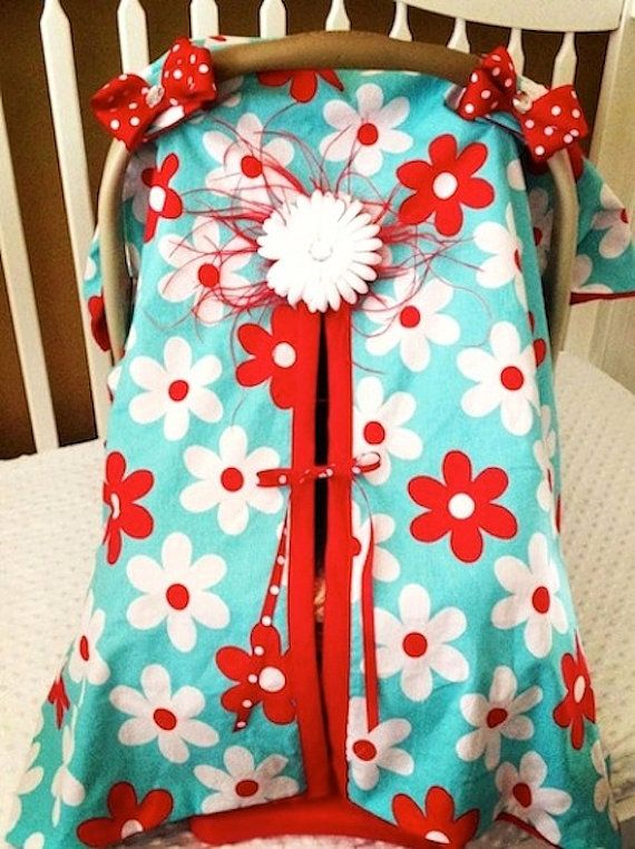 Car Seat Canopy Cover | Sew Cute | Pinterest | Canopy ...