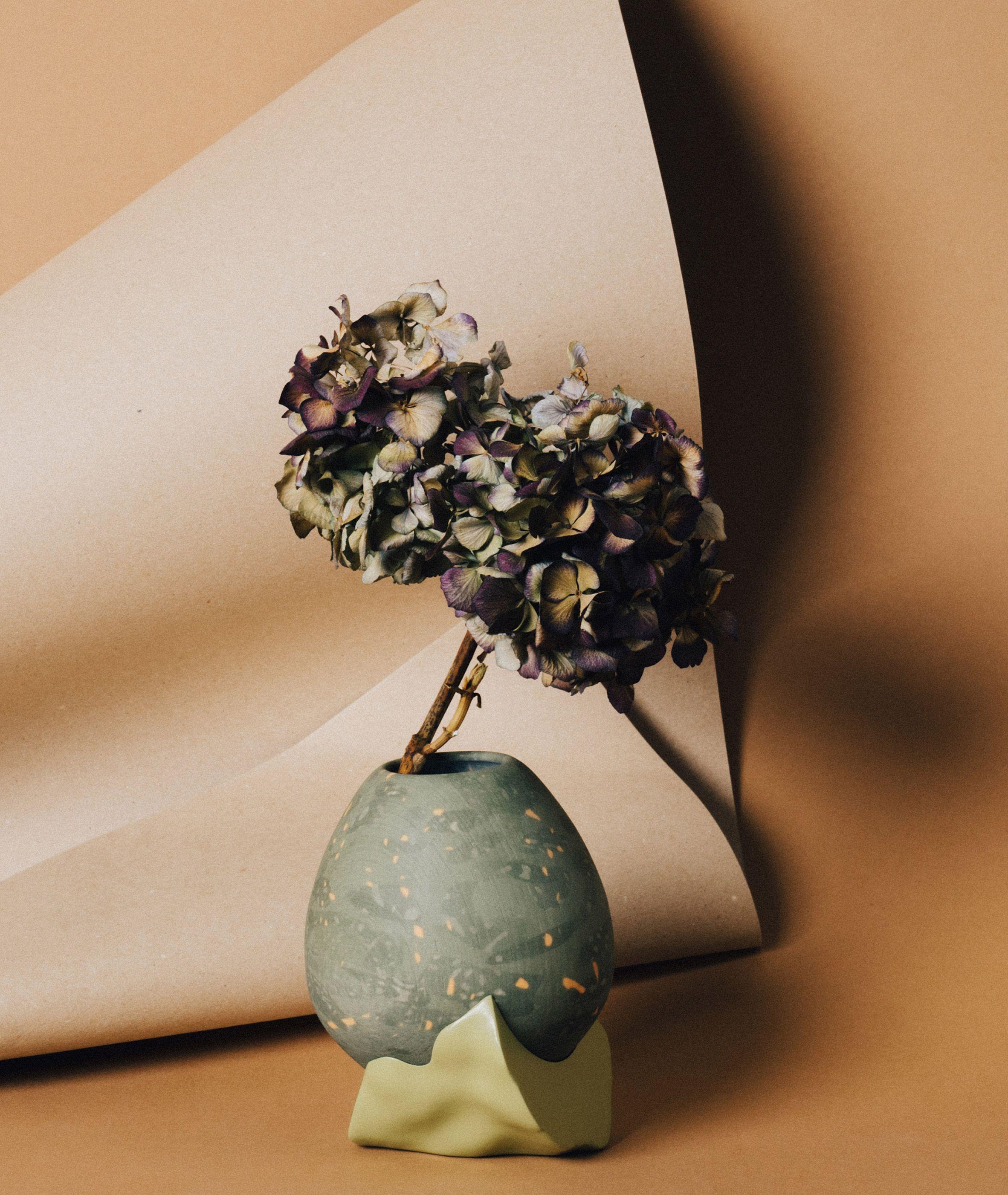D printed vases by wang u söderström color sundried pinterest d