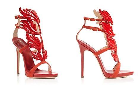 Giuseppe Zanotti Coline  Cruel Wing High Heel Sandalo  Coline  High heels   08d39d
