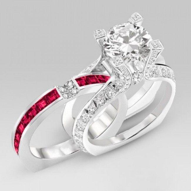 Emerald Diamond Ring Dubai White Gold Wedding Rings Ernest Jones