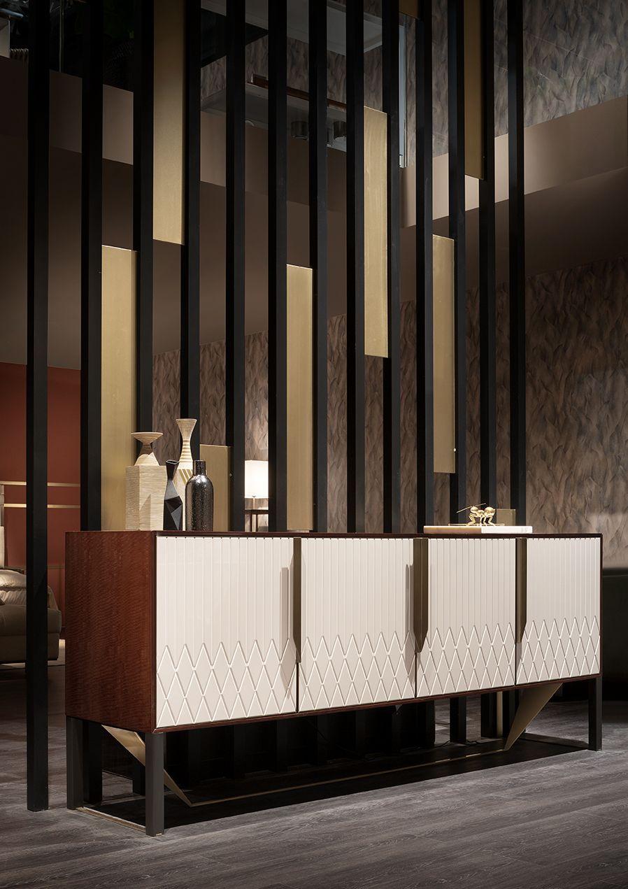 Capital Collection Arredamento E Luxury Design Salone Del Mobile Milano 2018 Design Della Sala Da Pranzo Arredamento Ingresso Design Arredamento
