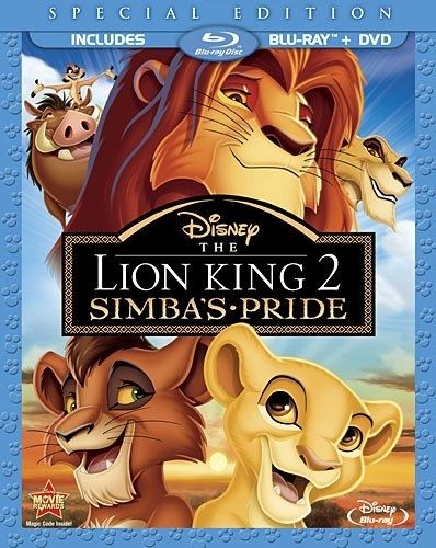 The Best And Worst Disney Sequels And Prequels Lion King Movie