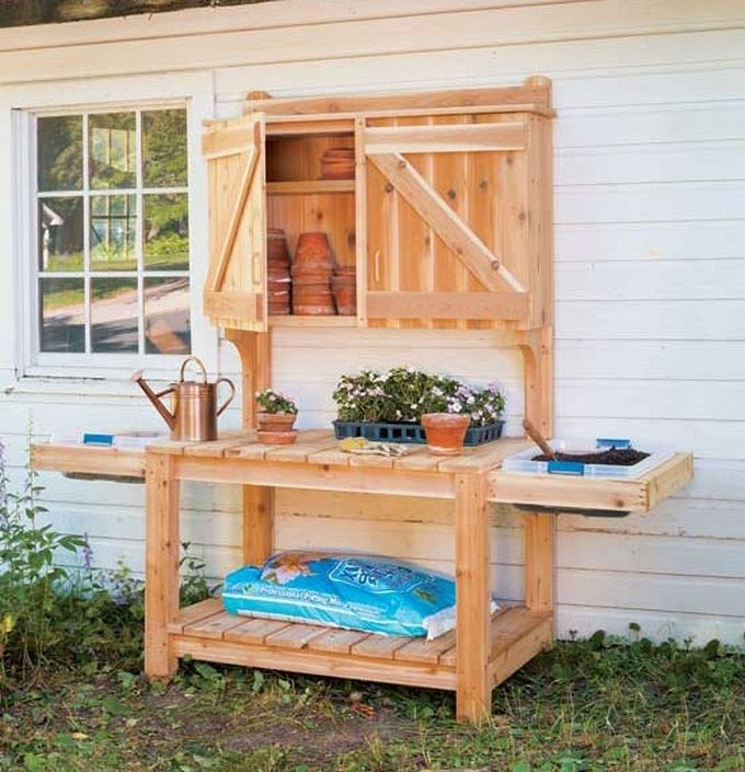 Pretty Garden Decor Ideas And Projects Gardening