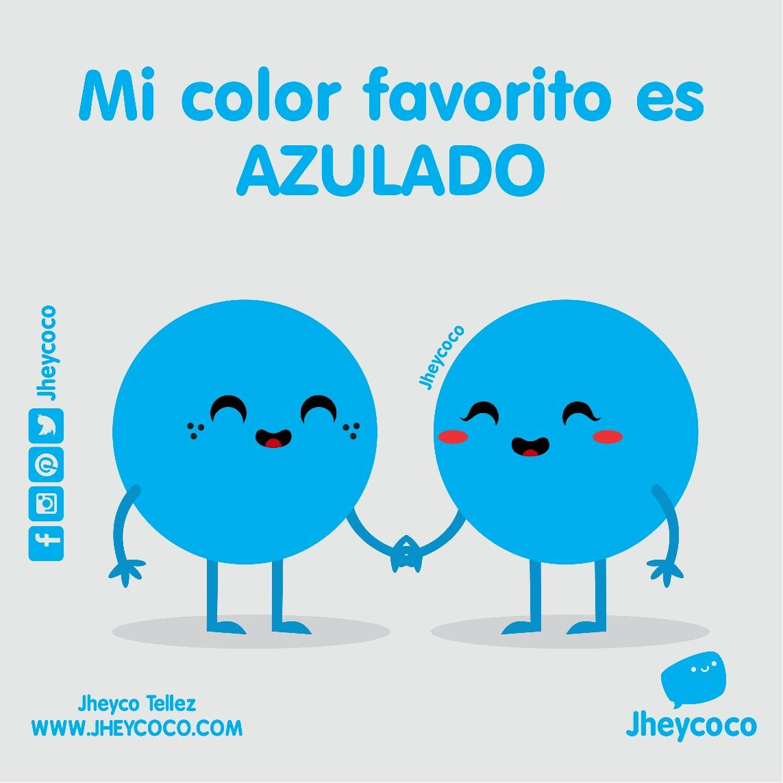 jheycoco humor cute ilustracion kawai tierno kawaii amor Chistes GraciososFrases
