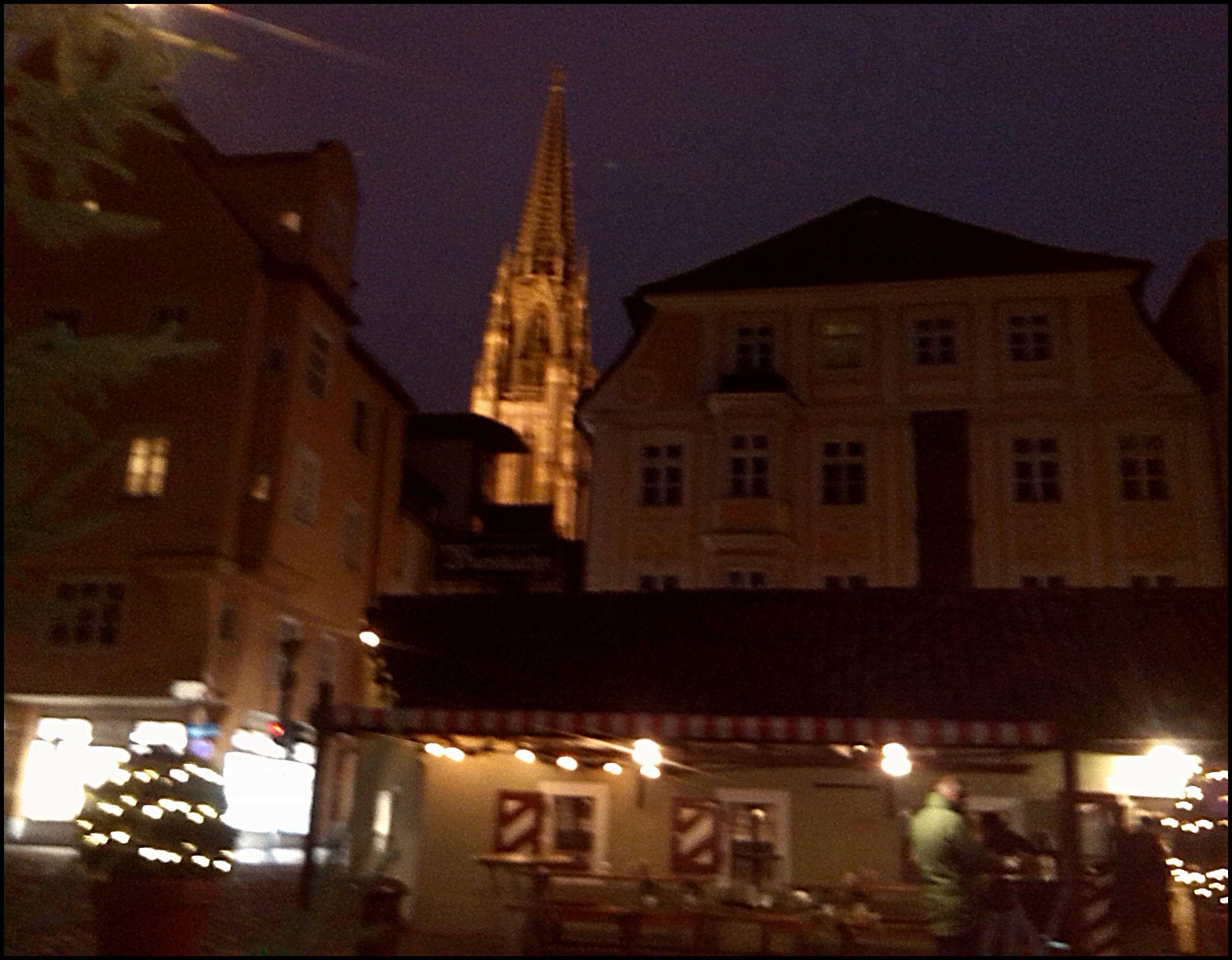 Pin Von Elisabeth Schneidmuller Auf Regensburg Regensburg