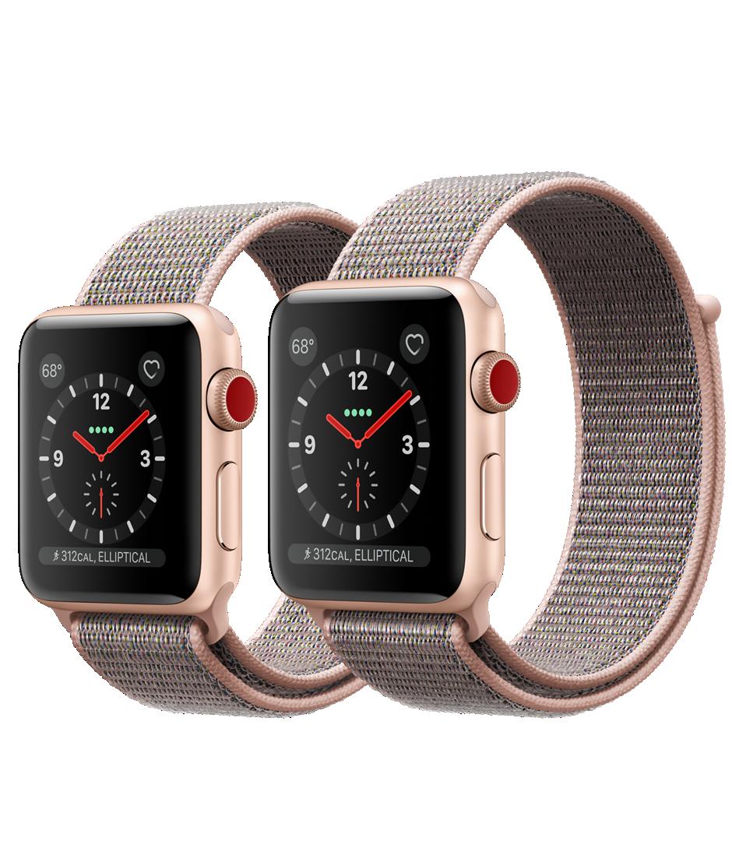 big sale 7387c eaa1b image.alt.alu-gold-sport-loop-pink-2up_gpscell_varend   Technology ...