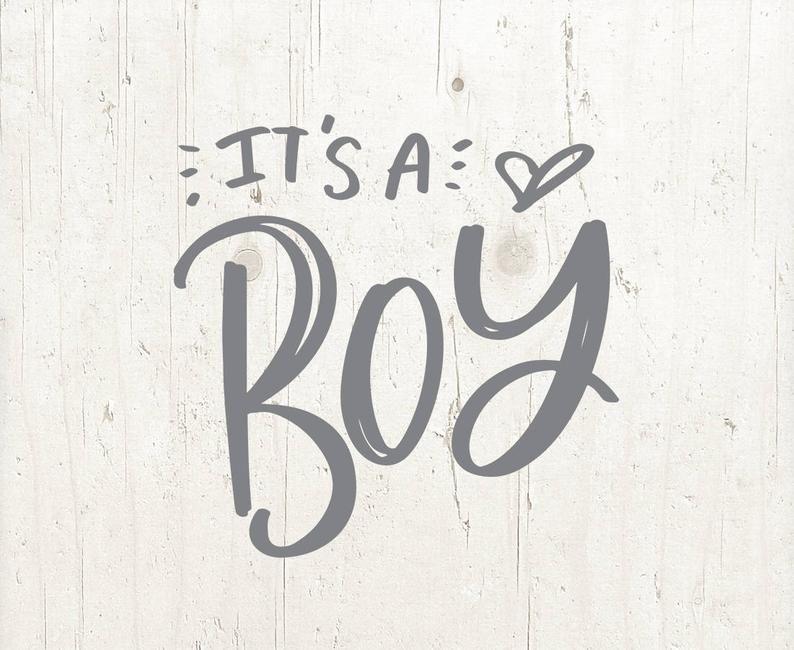 Pin On Baby Shower Boy