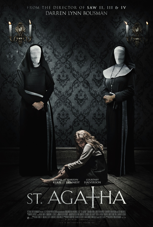Pin by Shasta Leggett on Movie Stuff in 2020 Saint