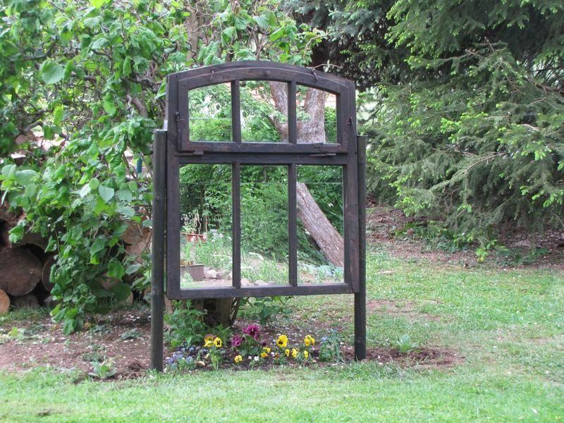 Schon Mein Altes Fenster   Ideen Gesucht   Seite 2   Deko U0026 Kreatives   Mein Schöner  Garten Online