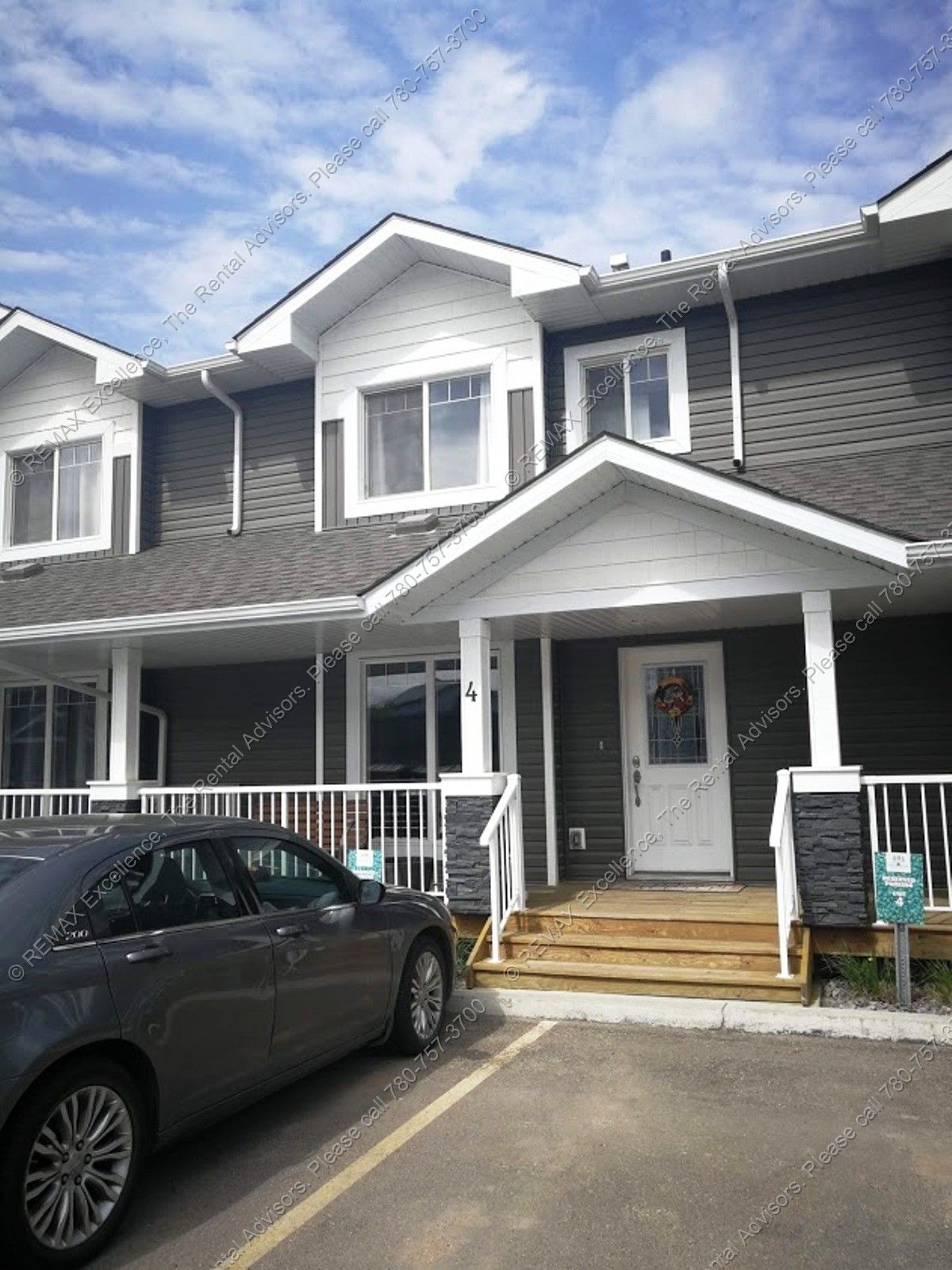 First Month Free Great 3 Bedrooms 2 Storey Townhouse 2 5 Baths In The Community Of Spruce Grove Rental Property Property Property Management