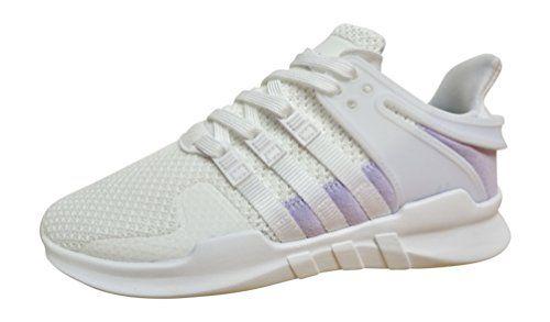 ec9754c8a1b3e Adidas Originals EQT Support ADV Womens Running Trainers Sneakers US 6  White FtwblaFtwblaBrimor BY9111 --    AMAZON BEST BUY     AdidasFashion