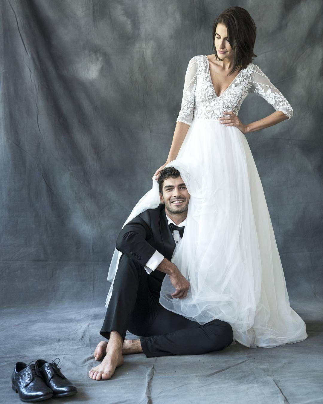 Свадебные стили Аделль