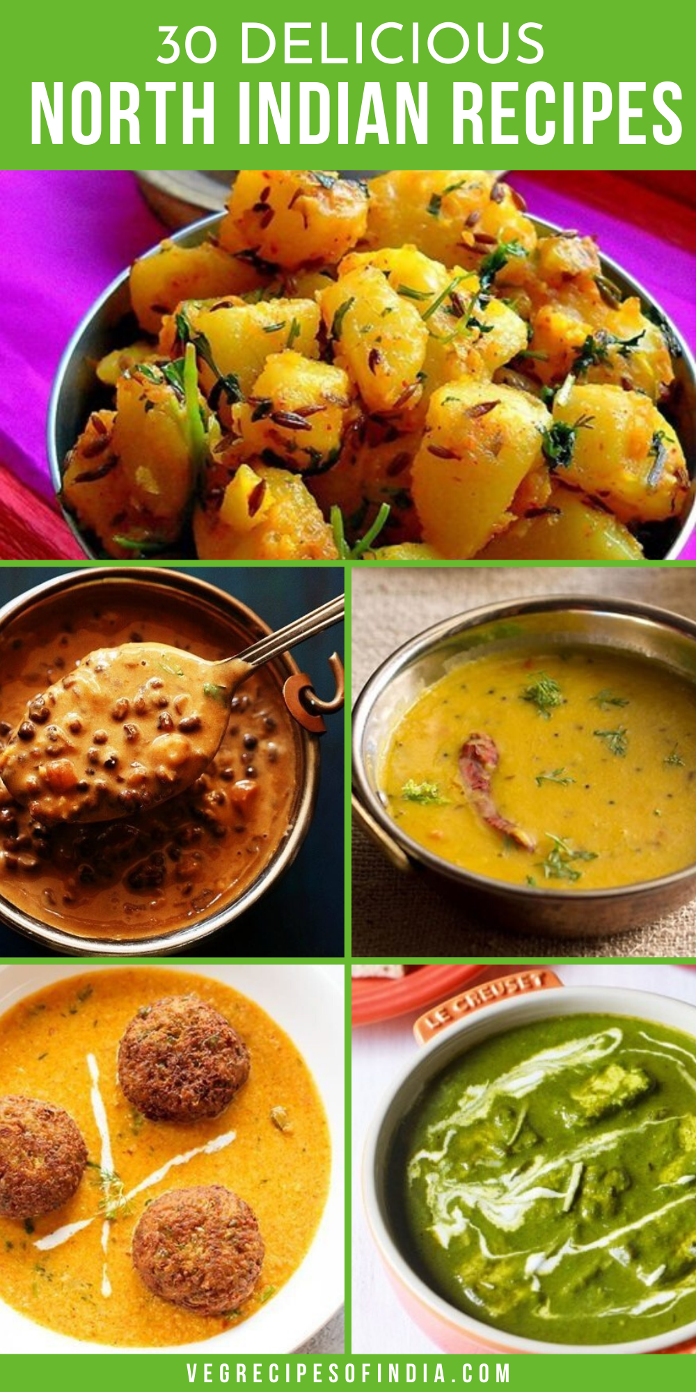 Pin On North Indian Recipes