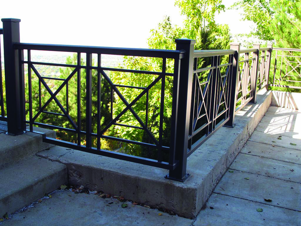 Balcony Railing Concepts With Images Iron Balcony Railing
