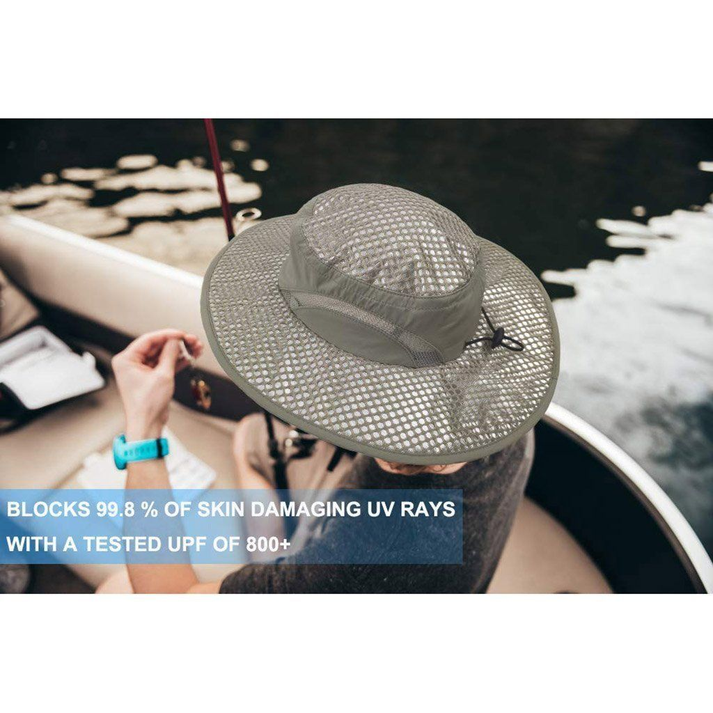 Hydro Cooling Hat Inspireuplift 2050 Now You Can Stay Cool And