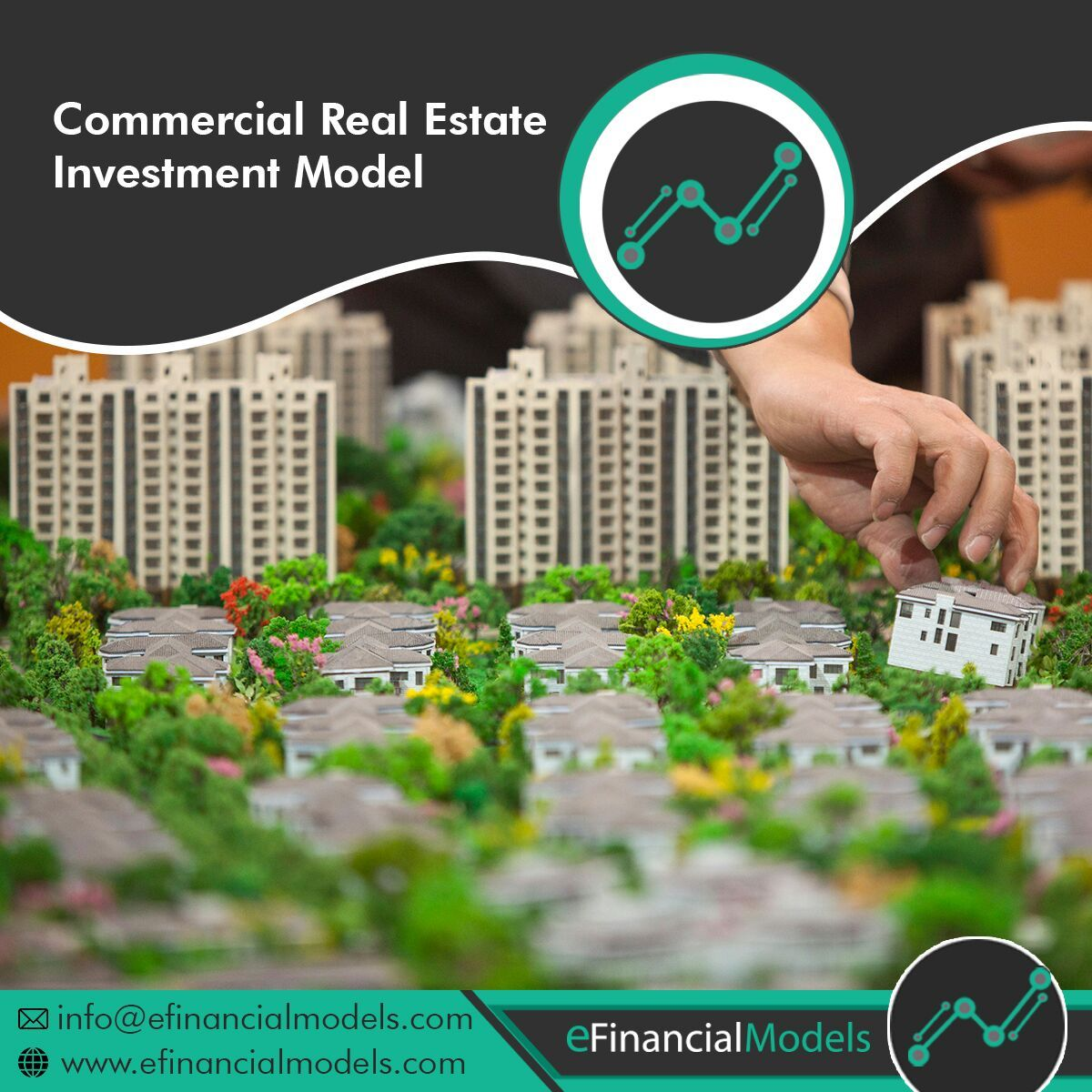 Excel Model Template For Commercial Real Estate Invesments