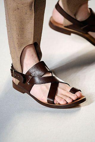 c56cddd5d4c Resultado de imagen para sandalias romanas en china