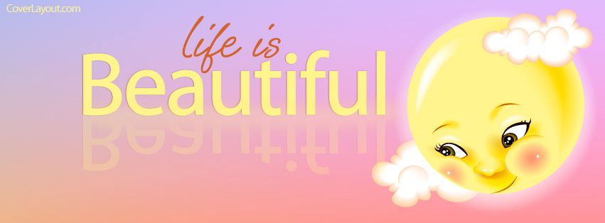 Beautiful Facebook Cover ~ Beautiful facebook covers with quotes pixshark